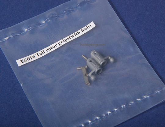 E6016 apretones rotor de cola y concentradores