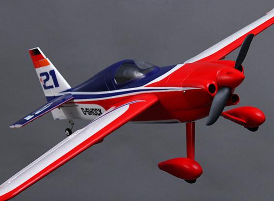 H-rey de alto rendimiento de la serie Racer - Edge 540 V3 Kit w / Servo