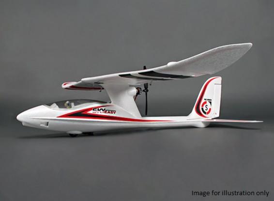 KIT SkyEasy Planeador la estructura del avión EPO 1050mm