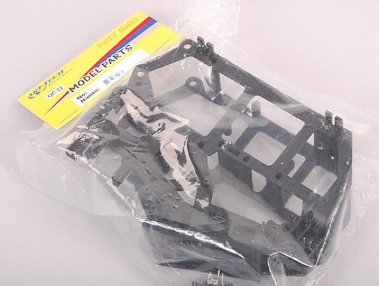 Frame (H300 y 400 de clase)