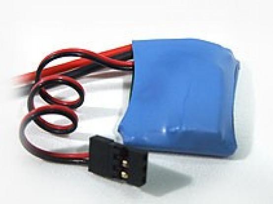 El regulador de voltaje hexTronik 5A continuo