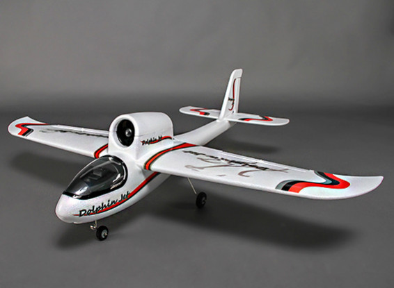 Dolphin Jet EDF OEP 1010 mm ARF
