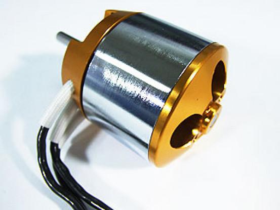 LCD-hexTronik 45-50 580kv de motor sin escobillas