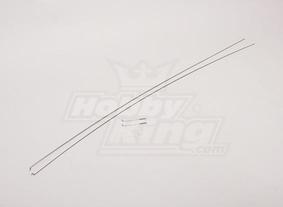 Skyclimber OEP planeador - Sustitución Inserción-extracción Wire Set