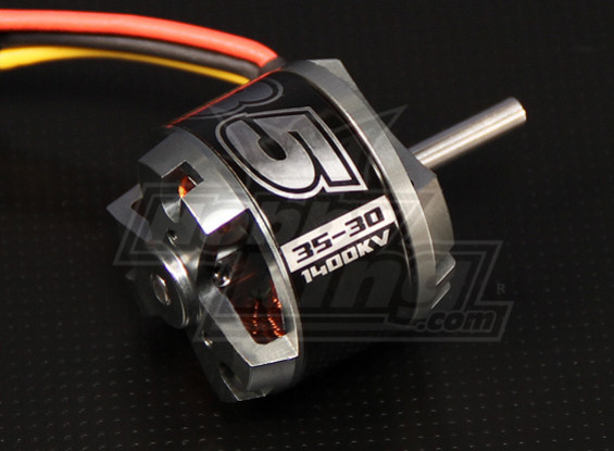 NTM Prop Drive Serie 35-30A 1400kv / 560W