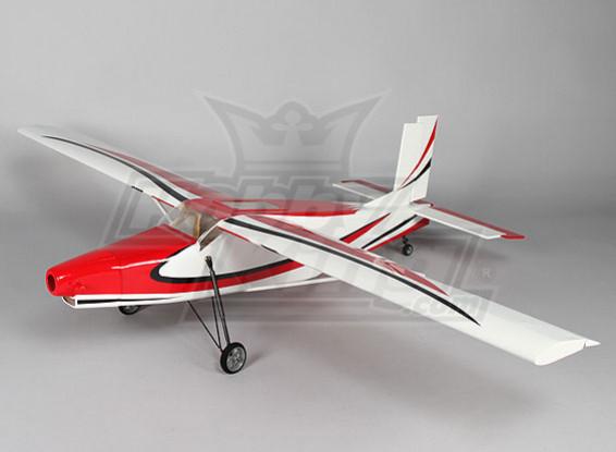 Pilatus PC-6 Balsa EP 1300mm (ARF)
