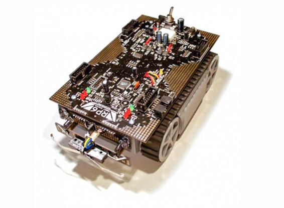 Kit de robot autónomo RP6