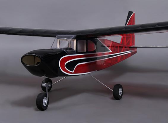 Súper Margarita EP Trainer / Deportes Avión Balsa Modelo 1600 mm (ARF)