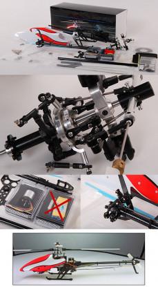 SJM 400-C Pro-Kit Combo W / (Motor)