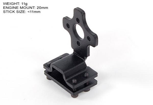 HXT Aleación Compuesto Monte palillo de 20mm