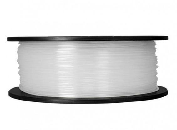 CoLiDo 3D Filamento impresora 1.75mm PLA 1kg Carrete (translúcido)