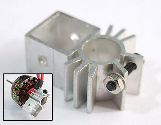 Towerpro aleación de montaje del palillo durante 24 ** Motors