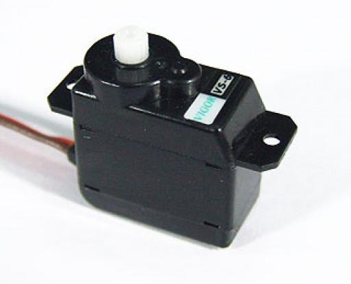 VS6 6,0 g / 0,6 kg / Servo .09sec
