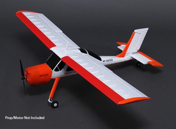 Wilga 2000 OEP 950mm opcional Flaps (Kit)