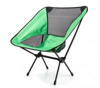 silla plegable al aire libre