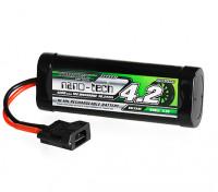 Turnigy nano-tech 4200mah 7.2V 6P 10C NiMH Battery w/Flat Connector