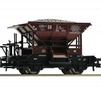 Roco HO Talbot Hopper Wagon DR