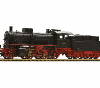 Roco/Fleischmann HO 2-6-0 Steam Locomotive 54.15-17 DRG with Fitted Decoder