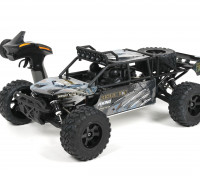 "H-King ""Desert Fox"" 1/10 4WD Desert Racer (RTR) (With new Motor and ESC)"