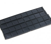 Micro Engineering N Scale 40ft Plate Girder Bridge Kit 2pcs (80-171)