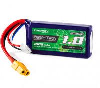 Turnigy Nano-Tech 1000mAh 3S 40C Lipo Pack w/XT60