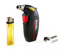 Iroda Micro-Therm MJ-600 Gas Hot Air Gun 1