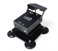 Arkbird-AAT antena automática Rastreador del sistema w / tierra y abordo del módulo