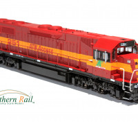 Southern Rail HO Scale L Class Diesel Loco ATN L251 DCC Ready with Sound (2000-2007)