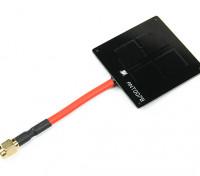 Aomway 5.8GHz Patch antena direccional 6dbi (RHCP) (RP-SMA)