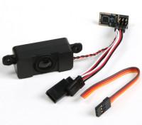 Sonido Unidad para los rastreadores Micro RC