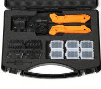 Ingeniero Inc PAD-01 de cilindro abierto práctico sistema de herramienta que prensa