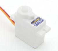 1,4 kg HobbyKing ™ HKSCM9-5 Single Chip Digital Servo / 0.09sec / 10g