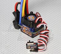 HobbyKing® ™ 35A Sensored / ESC sin sensor de coches (1: 10/1: 12)