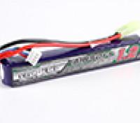 Turnigy nano-tech 1200mah 3S 15 ~ 25C Lipo AIRSOFT Paquete