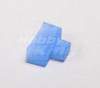 Silicona RX / interruptor protector de la ESC