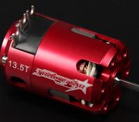 Turnigy TrackStar 13.5T Sensored 3040KV motor sin escobillas (ROAR aprobado)