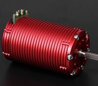 Turnigy TrackStar 1/8 de Sensored motor sin escobillas 2400KV
