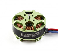 Turnigy Multistar 4225-390Kv 16Pole Multi-Rotor Outrunner