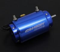 Turnigy AquaStar 4084-620KV refrigerado por agua motor sin escobillas