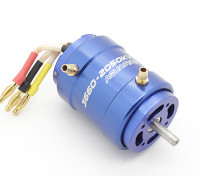 Turnigy AquaStar 3660-2050KV refrigerado por agua motor sin escobillas