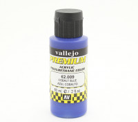Vallejo Color Superior pintura acrílica - Azul Cobalto (60 ml)