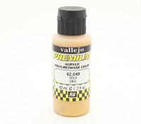 Vallejo Color Superior pintura acrílica - Oro (60 ml)