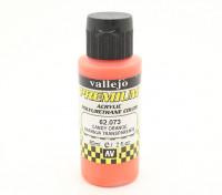 Vallejo Color Superior pintura acrílica - Candy Orange (60 ml)