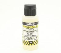 Vallejo Color Superior Barniz Acrílico - Satin (60 ml)