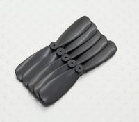 45mm bolsillo Quad-Prop Rotación de CW (5pcs)