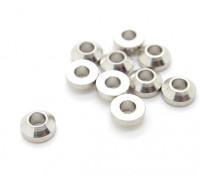 Rótula de espaciadores (3 mm) 10pc
