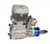 NGH GT35R 35cc motor trasero de Gases de Escape (4.2hp)