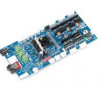 Junta Impresora 3D-Ultimaker V1.5.7 PCB de control principal DIY (RAMPAS Compatible)