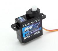 Turnigy ™ MX-95E Digital Micro Servo 0,8 kg / 0.09sec / 4,1 g
