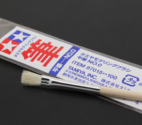 Tamiya estándar cepillo plano (artículo 87015)